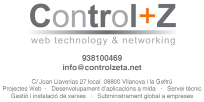 Control+Z Software